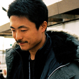 舩橋淳(ふなはし・あつし)