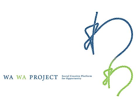 主催:ソーシャル・クリエイティブ・プラットフォーム わわプロジェクト